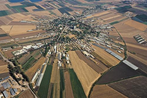 kfar yehoshua כפר יהושוע