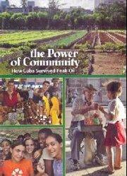 34 כוחה של קהילה