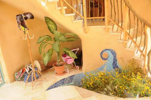 25 בית ירושלמי בבית קשת