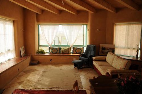 34 בית ירושלמי בבית קשת
