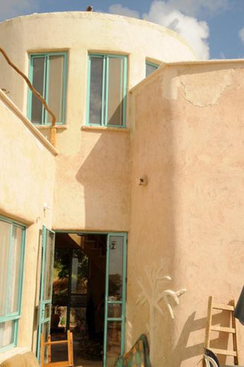 35 בית ירושלמי בבית קשת