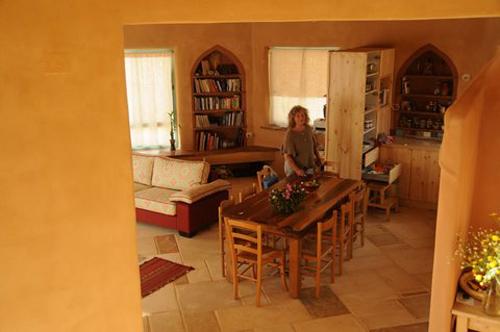 37 בית ירושלמי בבית קשת
