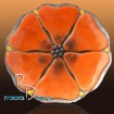 רות דרסלר-עיצוב בזכוכית