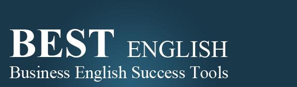 logo1 BEST English   Business English