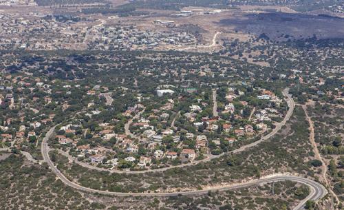 14 תמרת   תולדות הקמת הישוב הקהילתי הראשון בארץ