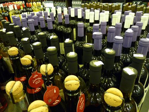 204 שותים יין בחג