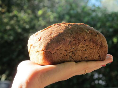 6 לחם טוב