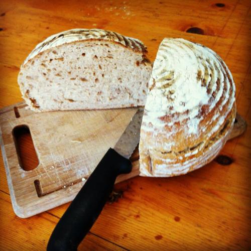 9 לחם טוב