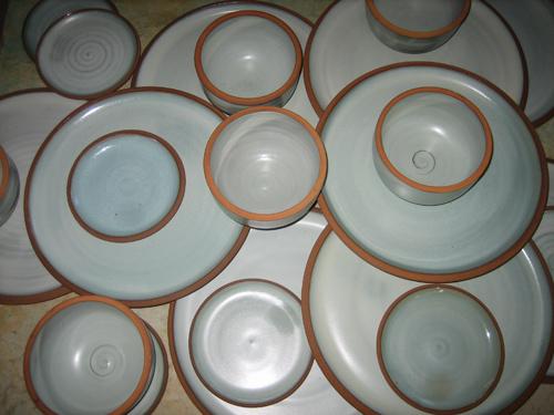 m1460 כלי אוכל בהזמנה   מוניקה הדרי