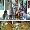 בית ספר לציור - מעבר לקופסא -  כפר תבור
