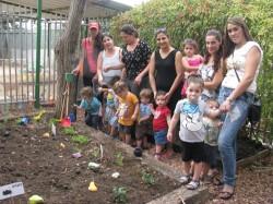 הגינה הקהילתית