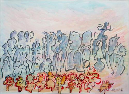mr 1 41 אמנים יוצרים קרמיקה בטבעון