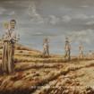 """תערוכת אמני העמק 2015, תשע""""ה"""